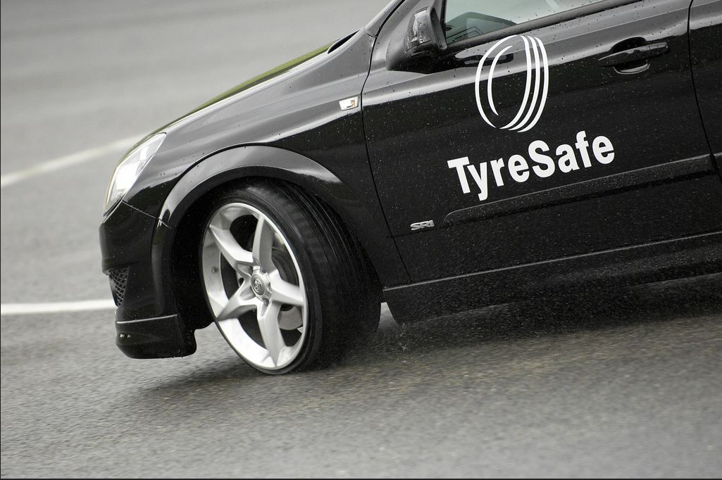 Tyre Safe
