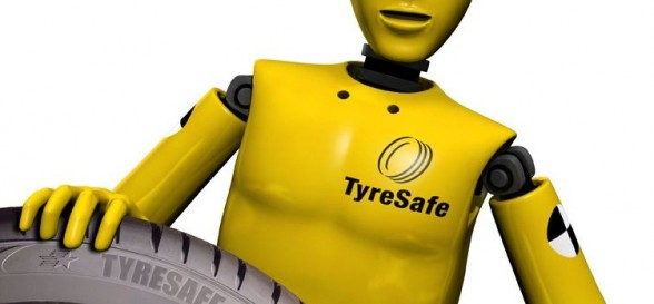October is Tyre Safety Month – when did you last do it?
