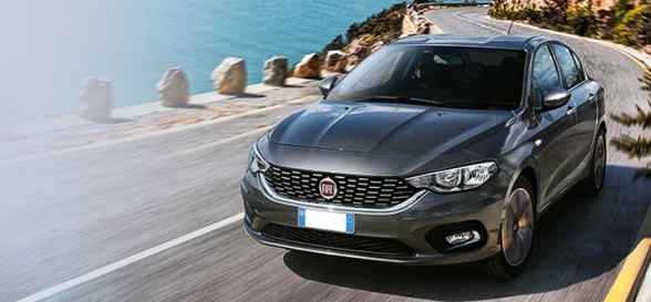 Reviewed: the new Fiat Tipo