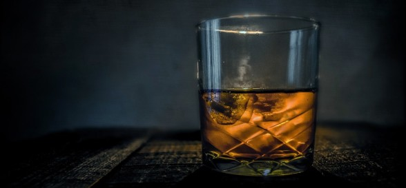 Drink driving? How whisky could be the fuel of the future